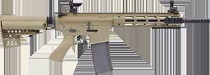 Colt M4A1 Carbine AEG Airsoft Rifle