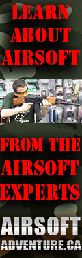 Airsoft training tips
