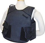 Level 4 Bullet Proof Vest