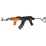 Kalashnikov AKM-S AIMS Full Auto Airsoft rifles