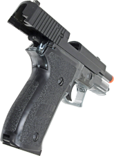 Airsoft GBB Handguns